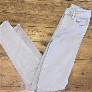 American Eagle Outfitters Super Stretch X Pants 2